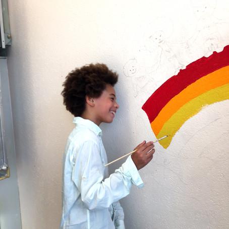 Kunst als pädagogisches Mittel