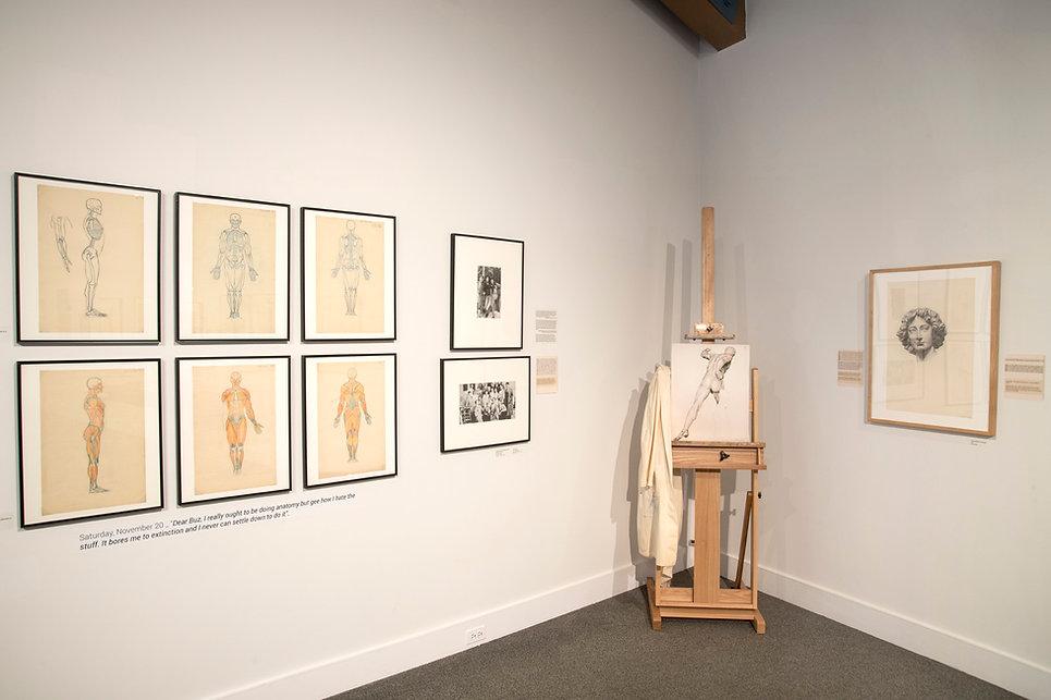 Catharine Robb Whyte Art School