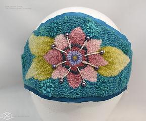 Jennifer Curran Passion Flower