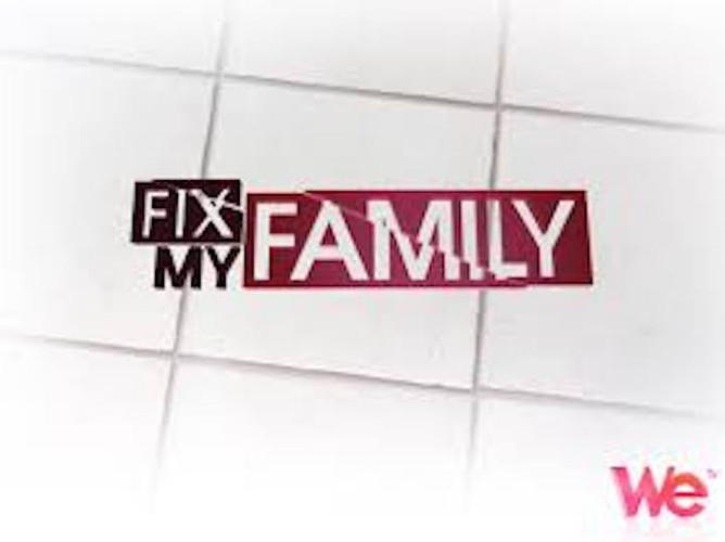 Fix My Family