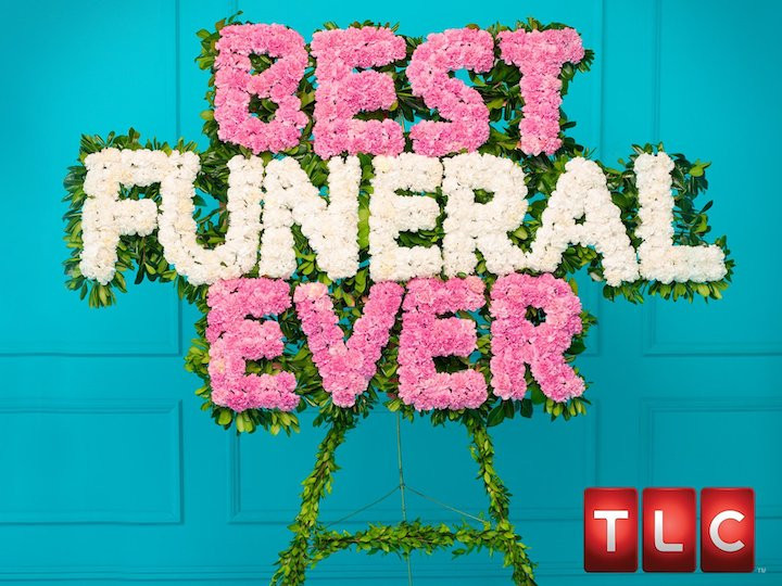 Best Funeral Ever