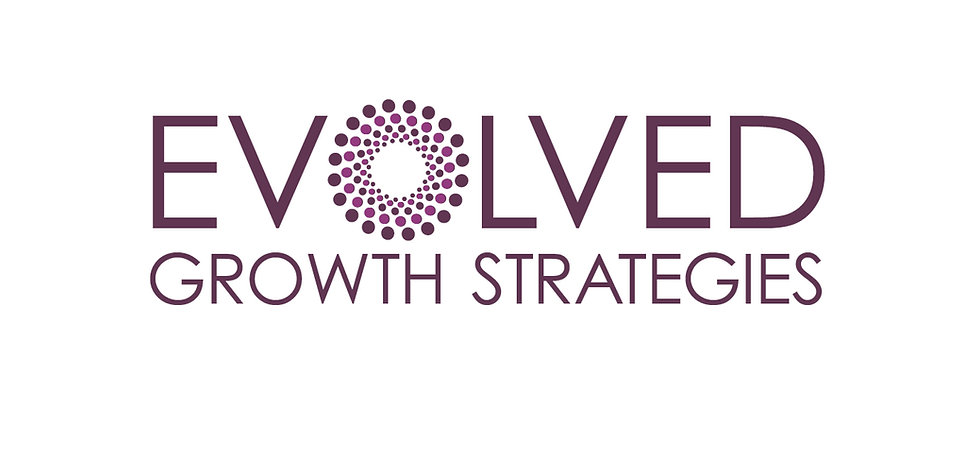 Evoled Growrth Strategies Logo