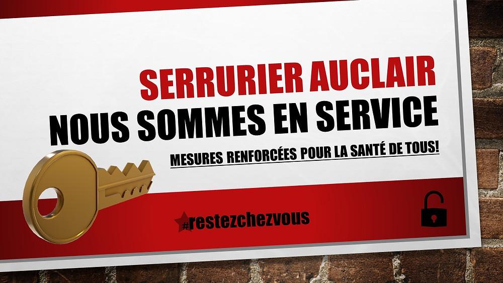 Serrurier Québec et Lévis