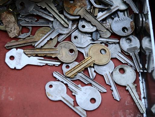 La clé passe-partout, qu'estce que c'est?
