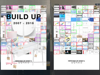 BUILD UP 2007-2018