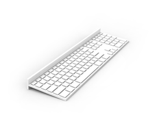 KEYBOARD FOR SPACIOUS DESK