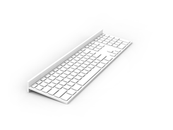 KEYBOARD FOR SPACIOUS