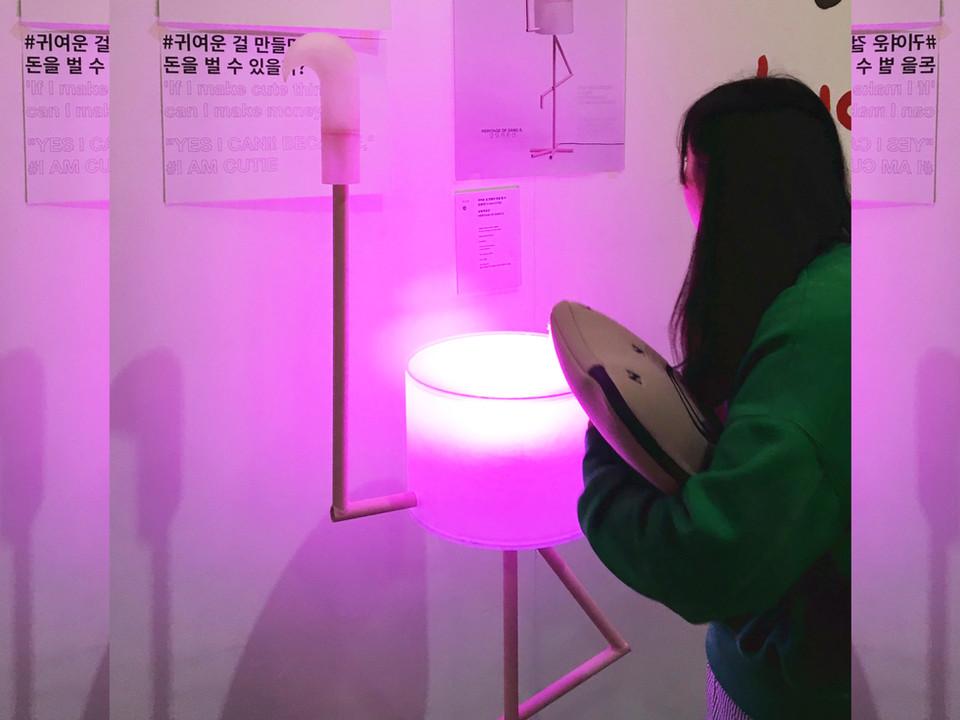 YOUNG CREATIVE KOREA 2019