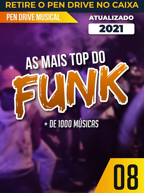 AS MAIS TOP DO FUNK
