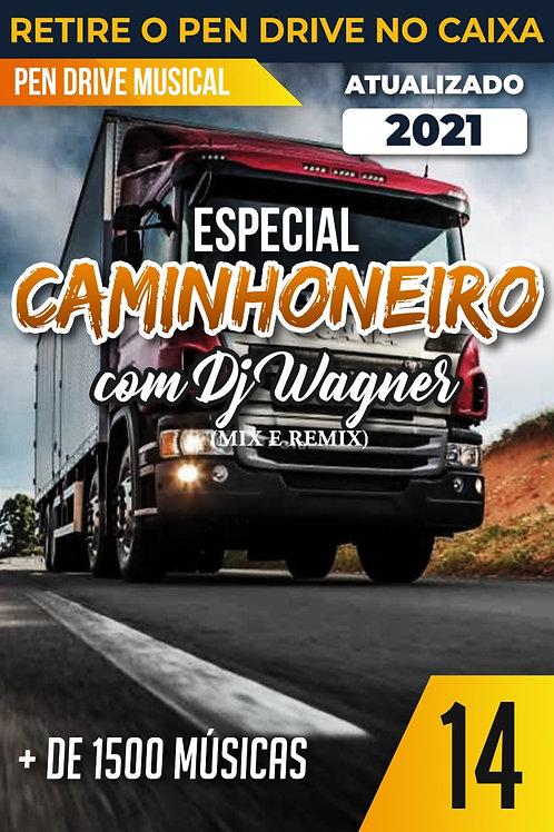 ESPECIAL CAMINHONEIRO