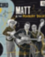 Matt and the Peabody Ducks Record Hop buy