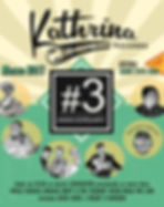Kathrina Records 3 Anniversary disc buy
