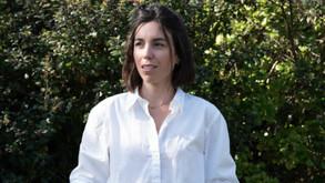 Interview with Kalie Granier.