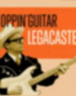 Legacaster Boppin Guitar LP buy