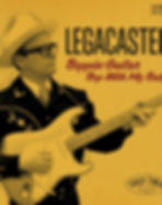 Legacaster Boppin Guitar Single buy
