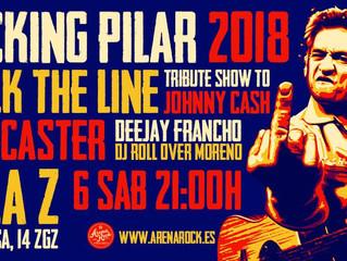 Rockin' Pilar 2018