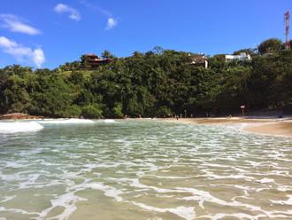 Praia tenorio