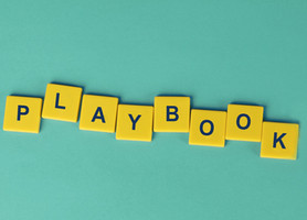 WHAT IS A CUSTOMER ONBOARDING PLAYBOOK?