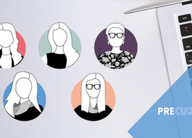 PRECURSIVE : WOMEN IN TECH