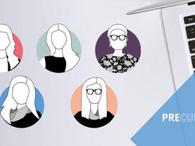 PRECURSIVE : WOMEN IN TECH