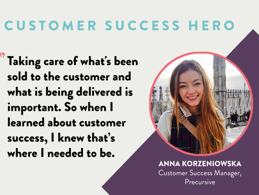 CUSTOMER SUCCESS THAT SCALES: BUILDING A PLATFORM FOR GROWTH