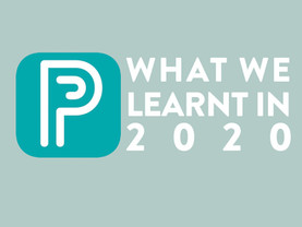 WHAT WE LEARNT IN 2020 | TEAM PRECURSIVE
