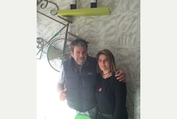 La Follia - Sara and Antonio