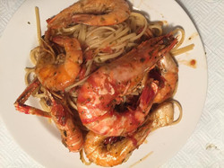 La Follia seafood