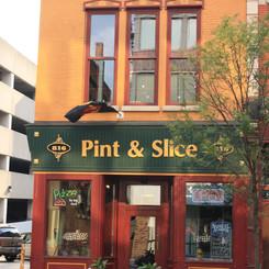 Pint & Slice