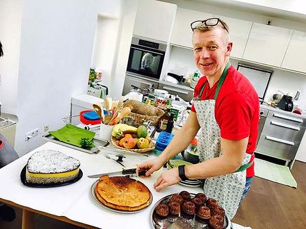 In meinem Kochstudio am Bauernmartk 18 in Wien gibt es immer wieder Kochkurse und interessante Ernährungsvorträge rund ums Thema Gesundheit