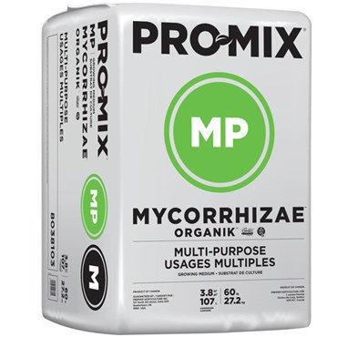 Pro Mix Organic potting soil bales
