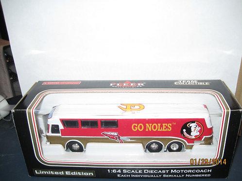 2001 Florida State Seminoles Bus