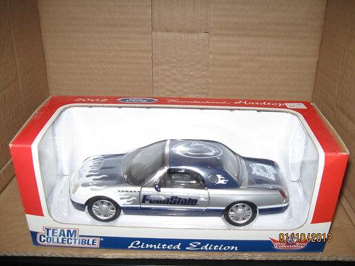 2002 Penn State Ford Thunderbird