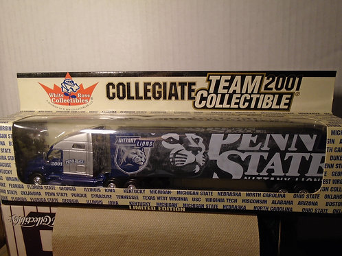 2001 Penn State Tractor Trailer