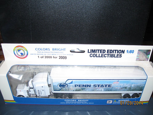 2009 Penn State Tractor Trailer