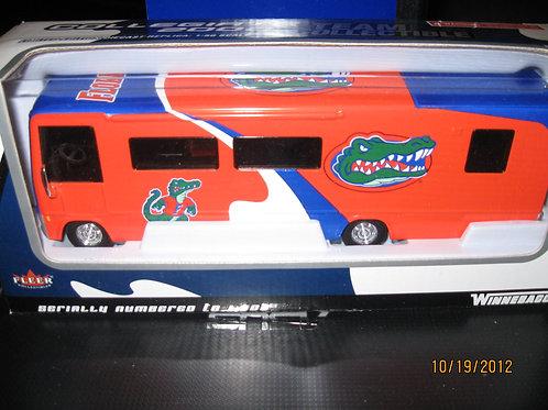 2002 Florida Gators Winnebago