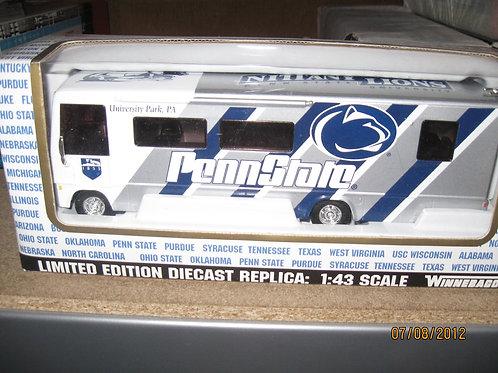 2001 Penn State Winnebago