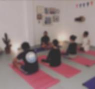 yoga espacio cowoking coruña