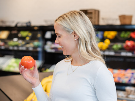 How to Navigate a Nutrition Label