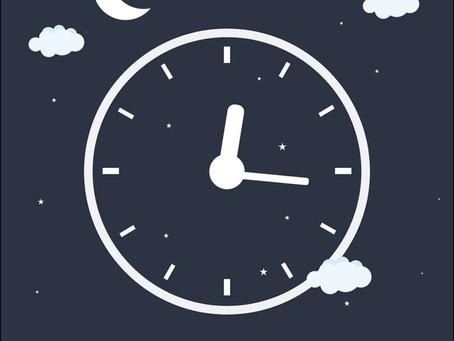 My Top Tips for Optimizing Sleep