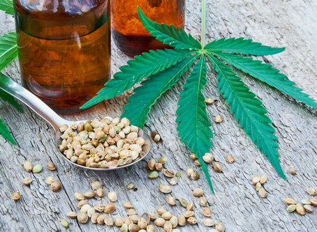 Everything You Need to Know About CBD