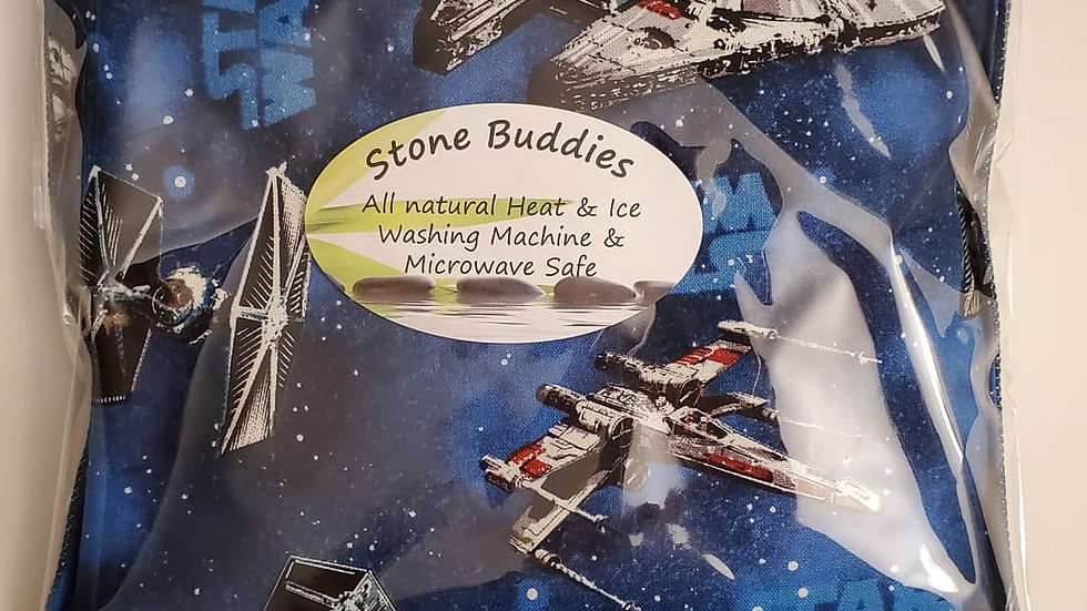 May the force be with you Stone Buddy