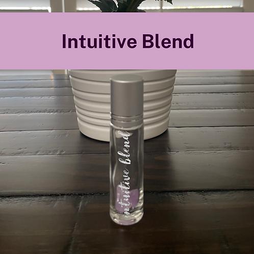 Intuitive Blend