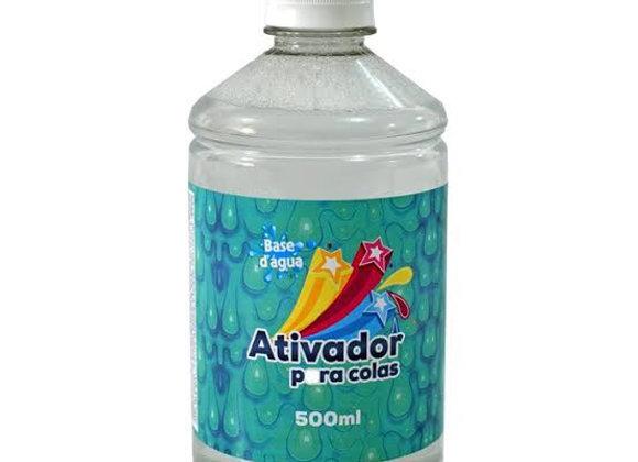 ATIVADOR PARA COLA 500ML - GLITTER