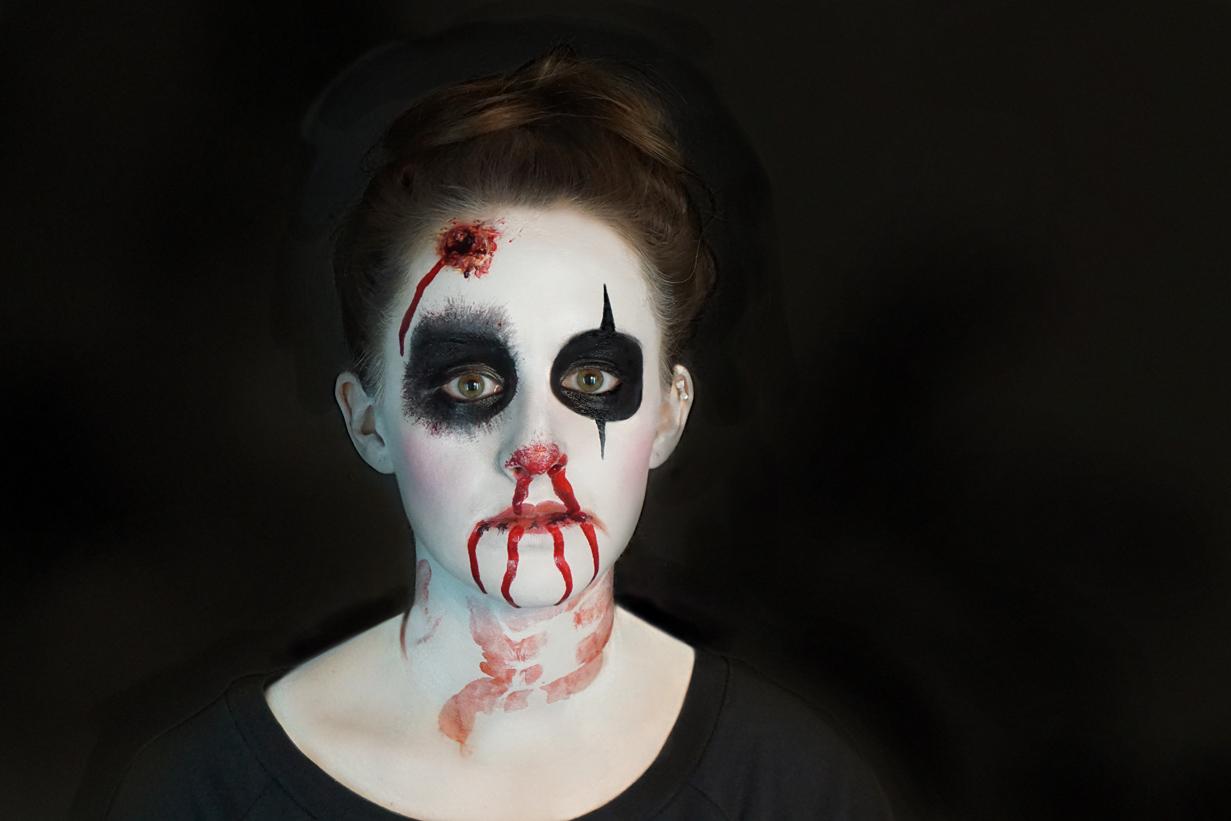 Nadine-Clown 1