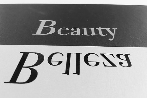 Belleza / Beauty