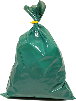 hempsac small opaque - 25 bags