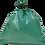 Thumbnail: hempsac medium opaque - 100 bags