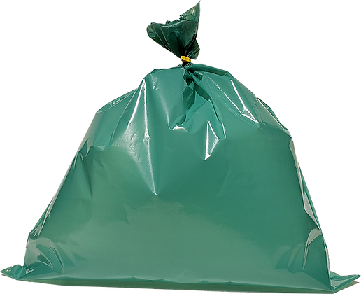 hempsac medium opaque - 50 bags