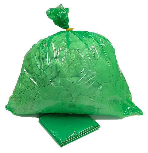 Medium, 13 Gallon - 50 bags